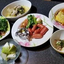 タイで自炊生活 カレーオムライスと 薬膳スープの記事に添付されている画像