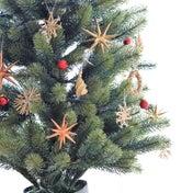 クリスマスツリー飾りました。IKEAネットは今がお得!!