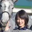 藤田菜七子騎手 広尾で募集中の馬を見学!(画像あり)