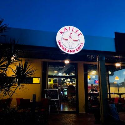 Newレストラン!!! グアム旅行に来たら、今ローカルに話題のレストランで食事をの記事に添付されている画像