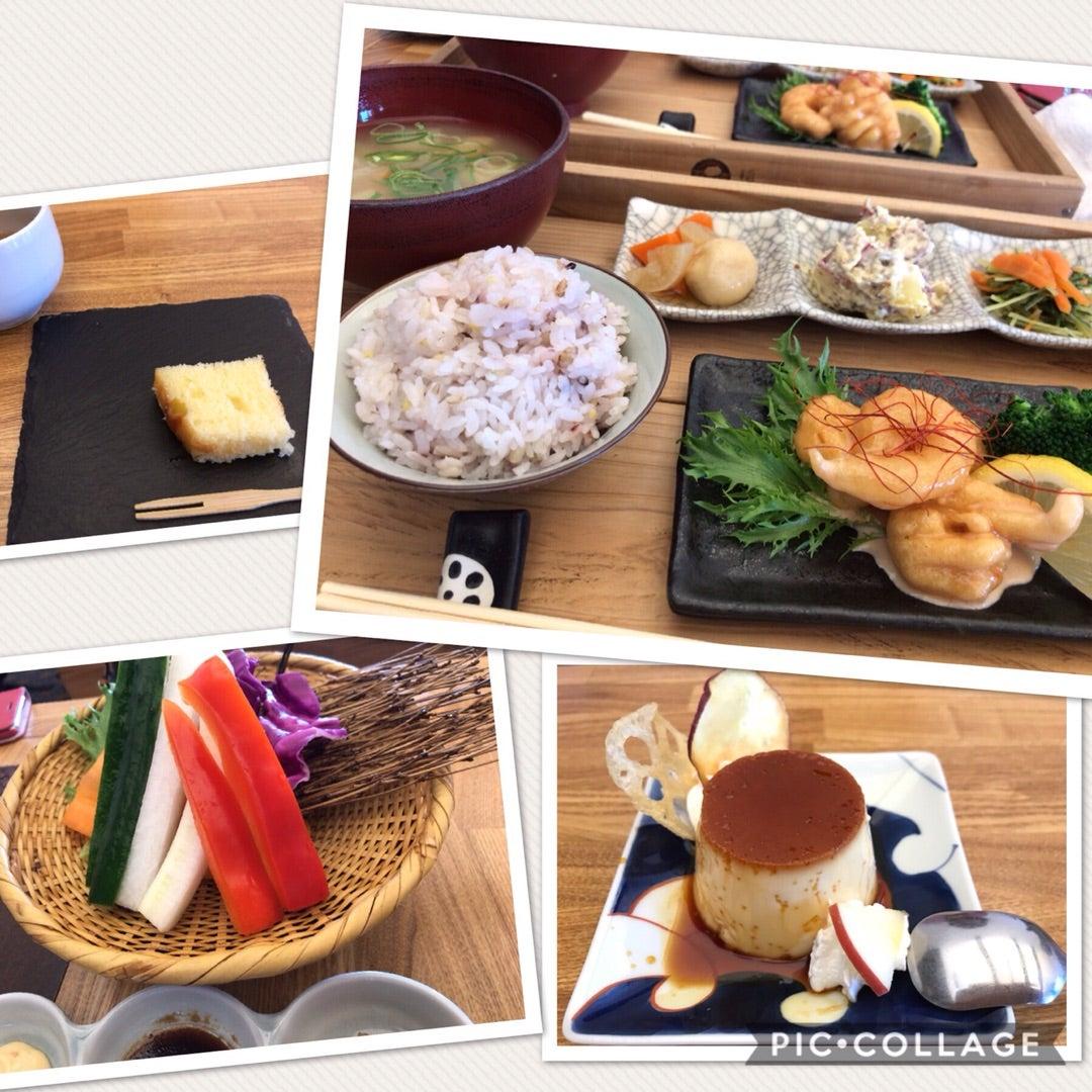 ランチの予約が約2か月先!稲美町の稲空さんへ行ってきました♪
