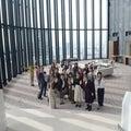 コンラッド大阪の見学とインテリアと防災研究会10/17【ICA関西2年目会長の業務日誌】