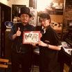【モンテネグロワイン食前酒ありがとうございました!!】
