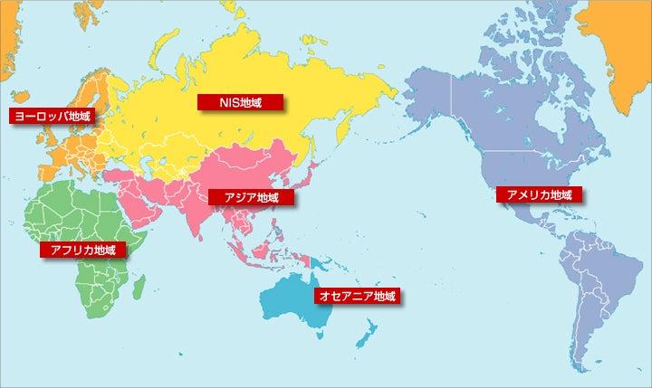 非英語圏88カ国中49位、アジアの...