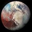 冥王星のとらえ方