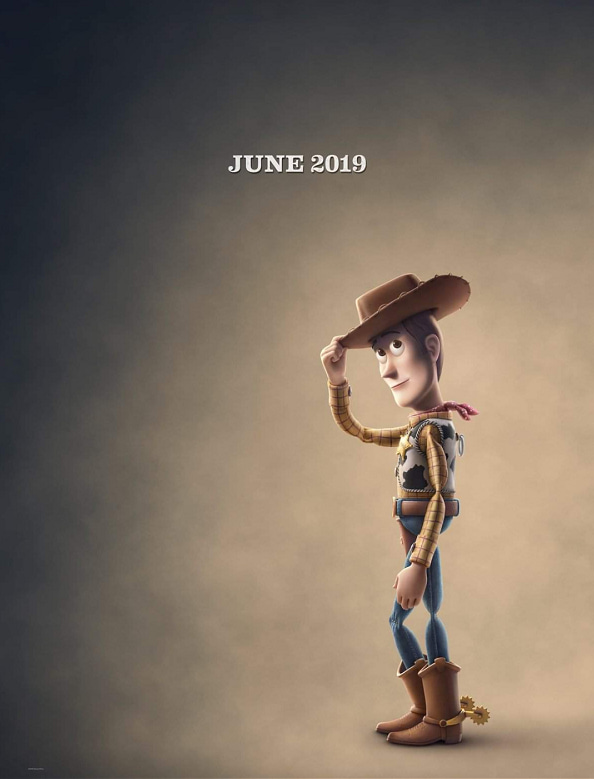 toy story 4 the tide girl 1