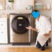大野智 日立新CM「AI お洗濯で頼れるハピネス」篇