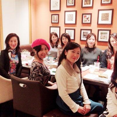 名古屋オトナ女子会の記事に添付されている画像