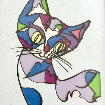 作ってみた ~猫(下絵カタログ作品)~の記事に添付されている画像