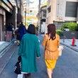 緑×紫、黄×赤 ちょ…