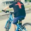 イギリスの自転車の画像