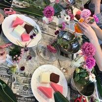 テーブルが華やかになるアレンジ❣️in浦和の記事に添付されている画像