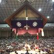 大相撲九州場所、稀勢…