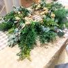 クリスマススワッグ作りworkshop開催!inリノベのいばらきの画像
