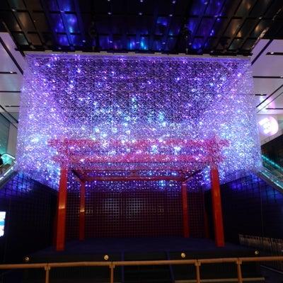 羽田空港国際線ターミナルで講演☆彡の記事に添付されている画像