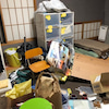【お片づけサポート】「手をつけられずにいた和室、、、皆すっきり暮らしています♪」の画像