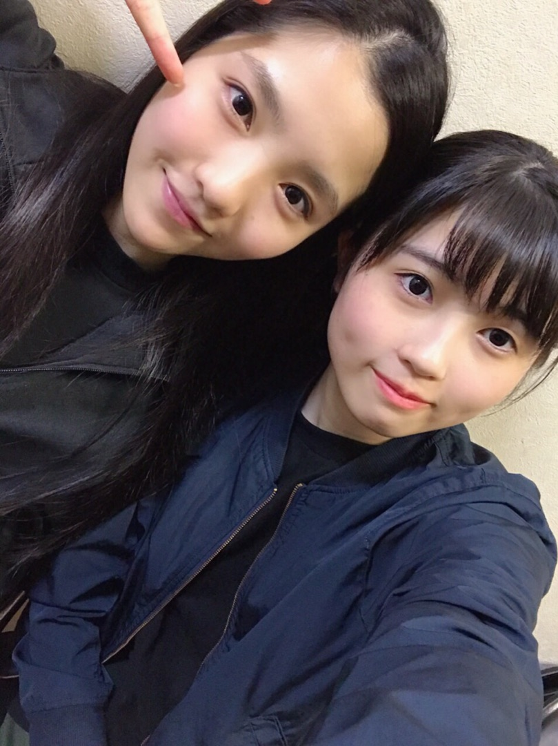 西田汐里ちゃん「もう一岡でいいんじゃね?となり一岡って呼びました」