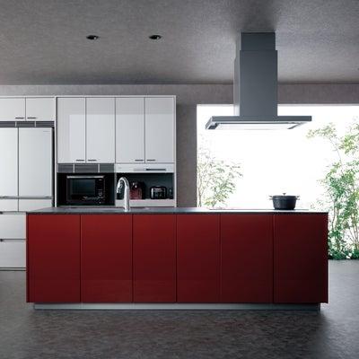 第32話 後悔しない家づくりのための、キッチン選び【中編】の記事に添付されている画像