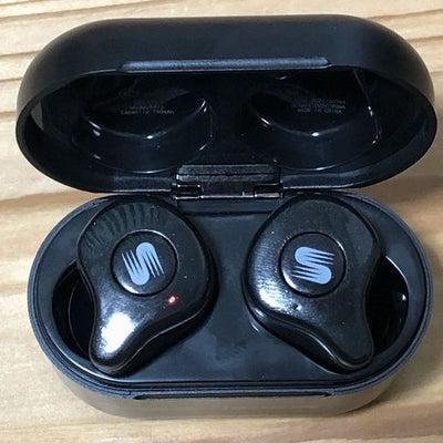 Senzer Q20 Bluetooth ワイヤレスイヤホンの記事に添付されている画像