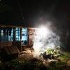 沖縄の夜の画像