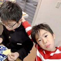 朝•HARU&TER…