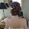 結婚式外注ヘアメイクBlog/横浜ロイヤルパークホテルの花嫁さま②の画像