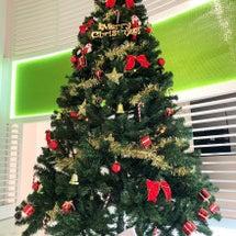 もうすぐクリスマス……