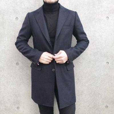 2018年秋冬コート新着と・・の記事に添付されている画像