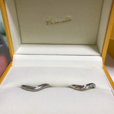 【小物】結婚指輪のクリーニングの記事に添付されている画像