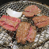 富山の焼肉ハウス大将軍で今年も焼肉大満足の画像