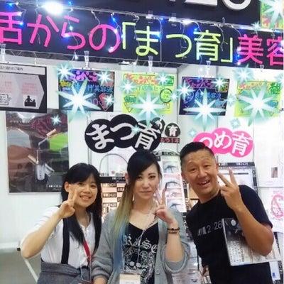 東京ネイルエキスポ2018にご来場をいただきました皆さま♡本当にありがとうございの記事に添付されている画像