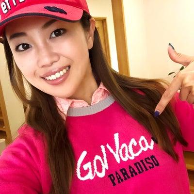 冬のゴルフウェアコーディネート(^o^)の記事に添付されている画像
