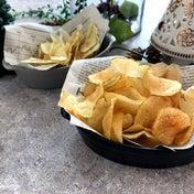 「のり塩」と同じ金額で、「トリュフポテトチップス」を作る方法♡