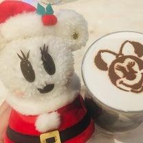 ディズニークリスマス⑤の記事に添付されている画像