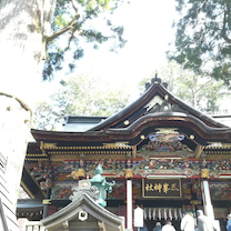 秩父「三峯神社」と青梅「武蔵御嶽神社」その一の記事に添付されている画像