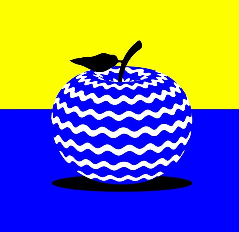 ビッグ アップル 出島