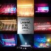 宇多田ヒカルさん「LAUGHTER IN THE DARK」& 新宿ラクルは「6周年」です。
