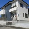 徳島市 先建て住宅完成しましたの画像