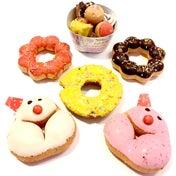 【ミスド】キラキラ輝く☆クリスマス限定ドーナツ