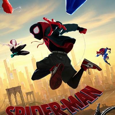 【スパイダーマン:スパイダーバース】スパイダーマン集結!日本アニメ風のペニー・パの記事に添付されている画像