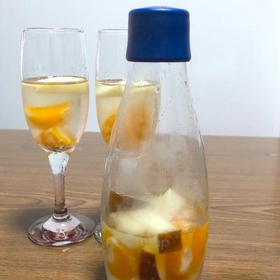 ホットにも使える!北欧デザインのガラスボトル【モニター】リタップボトルの記事に添付されている画像
