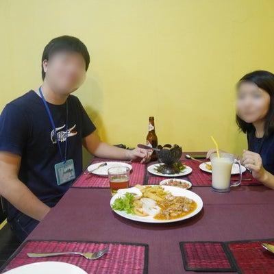 カンボジア旅行記⑦【2日目後半:アンコールワット】の記事に添付されている画像