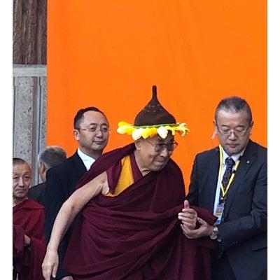 ダライ・ラマ法王別格❗️龍王現る❗️の記事に添付されている画像
