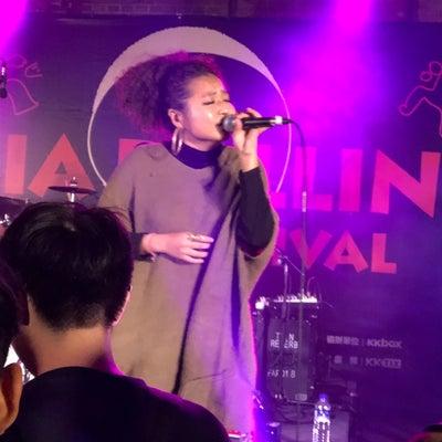 LEO37+SOSS 金音創作獎 Asia Rolling Music Festの記事に添付されている画像