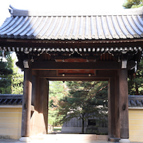 【福岡】承天寺の御朱印の記事に添付されている画像