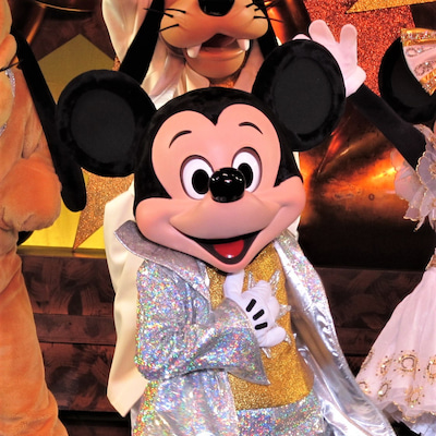 ミッキー♡お誕生日おめでとう♡の記事に添付されている画像