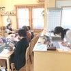 ある日のレッスン☆天然石アクセサリー&aN.gala  大人可愛いファッションチャーム♪