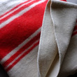 Wool Blank…