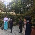 ①白山比咩(しらやまひめ)神社は自然の神様、お客様とお参り!の記事より