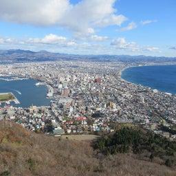 画像 函館山ロープウェイ市民感謝デーについて の記事より 1つ目